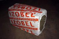 Утеплитель IZOBEL / ИЗОБЕЛ ПЛ-75 (1000x600x50мм / 6 м2 / 0.3 м3)