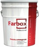 Эмаль Farbox / Фарбокс ПФ-115 Красная (20 кг)