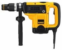 Перфоратор SDS-plus DeWalt D25501K-QS / Деволт (1100 Вт)