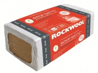 Утеплитель ROCKWOOL FLOOR BATTS / РОКВУЛ ФЛОР БАТТС (1000x600x25 мм / 4.8 м2 / 8 шт)
