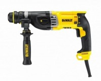 Перфоратор SDS-plus DeWalt D25143K-KS / Деволт (900 Вт)