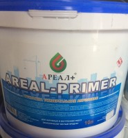 ����� ��������� AREAL-PRIMER / ����� ������� (10 �)