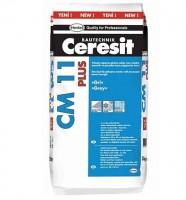 Клей «Церезит» для плитки: виды, характеристики и расход