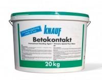 Бетоноконтакт грунтовка KNAUF Betokontakt / КНАУФ Бетоконтакт (20 кг)