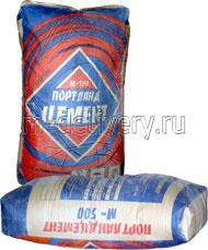 цемент м500 цена